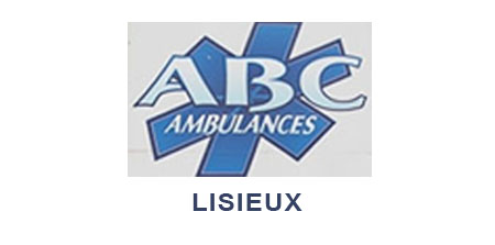 ABC ambulances lisieux