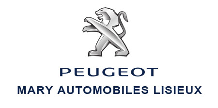 Peugeot MARY AUTOMOBILES LISIEUX