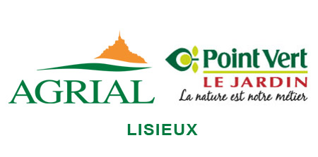 agrial point vert lisieux