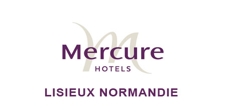 hotel mercure lisieux normandie