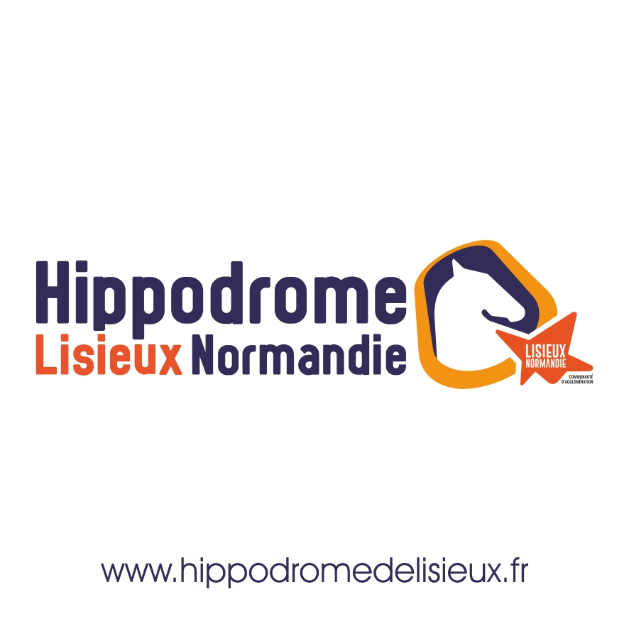 Hippodrome de Lisieux Normandie - Pays d'Auge, Calvados