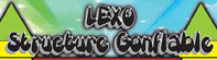 Lexo Structure Gonflable Lisieux Calvados Normandie